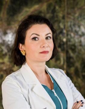 Conf. Dr. Belinscki-Opris Daniela