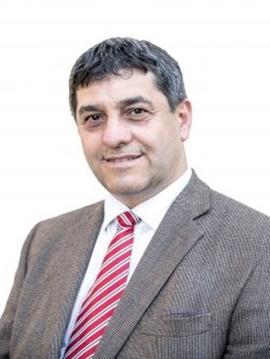 Conf. Dr. Horia Bumbea
