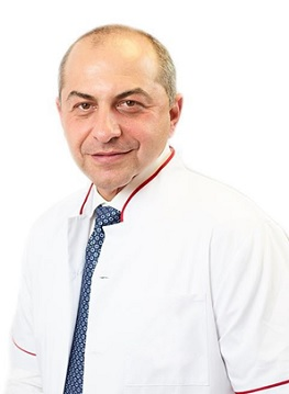 Prof. Dr. Catalin Cirstoiu